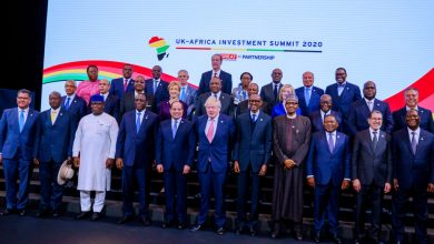 Photo of Cameroon misses out on UK-Africa summit