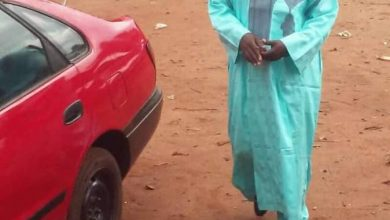 Photo of Suspected amba boys kidnap Babessi Mayor, four councilors