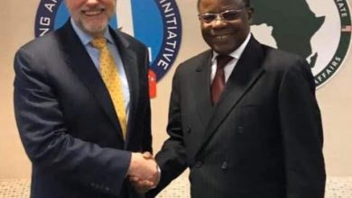 Photo of US Insists on Swiss Mediation For Cameroon