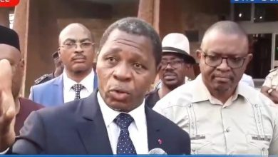 Photo of Government vows to deal with perpetrators of disorder at forthcoming February elections