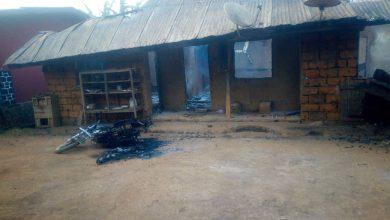 Photo of Villages in North West, South West deserted ahead of February local elections