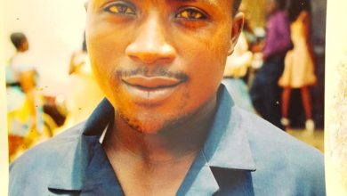 Photo of Carpenter Killed In Buea, His Assistants Cheat Death