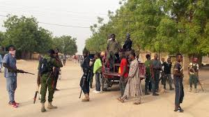 Photo of Boko Haram kills five in Far North weekend attack
