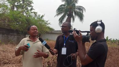 Photo of Journalist narrates experience after visiting crisis-hit Kumba