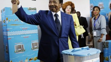 Photo of Biya ally asks him to apologise to Anglophones