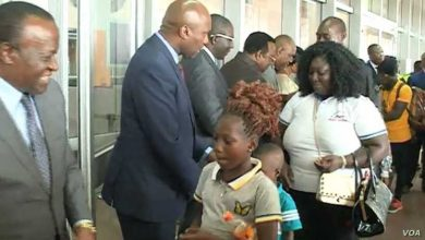 Photo of Cameroon: Government launches campaign to repatriate more Anglophones from Nigeria.