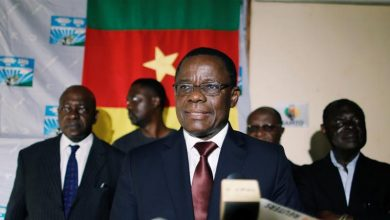 Photo of Maurice Kamto Congratulates Cameroonians For Election Boycott