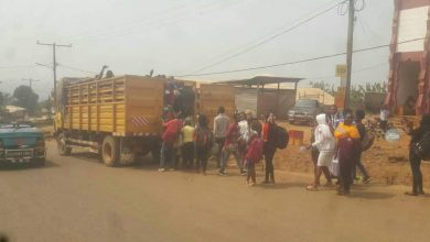 Photo of UBa Students Seek Alternative Transportation Means Due To Limited Taxis