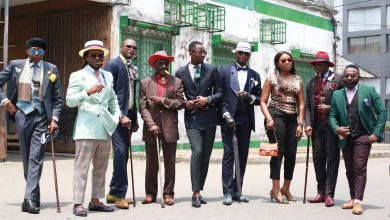 "Photo of Douala to host first ever ""League of Gentleness"""