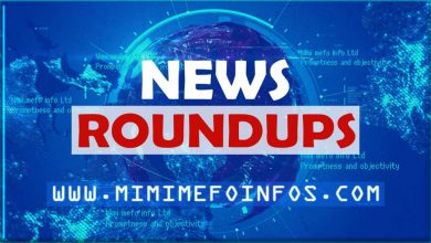 Photo of National and International News Roundup: Tuesday 04 February 2020
