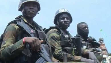 Photo of Gendarme commander Kills Two Suspected Amba Supporters In Ndop