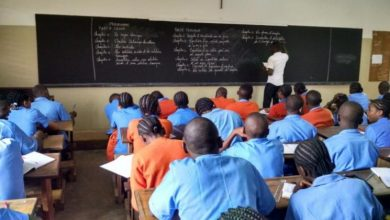 Photo of US Concerned Over Half A Million Kids Out Of School In Anglophone Regions