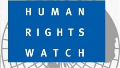 Photo of Human Rights Watch tells off government, insists soldiers deliberately killed women, children in Ngarbuh