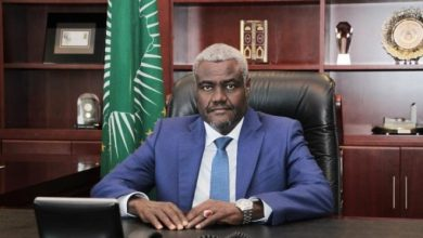 Photo of Corruption Allegations Hang Over AU Commission President