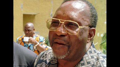 Photo of Former Congo-Brazzaville president dies of coronavirus