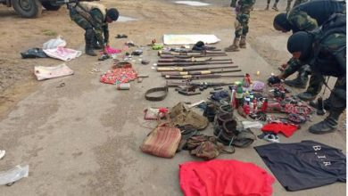 Photo of Ndian division: Amba fighters reject calls to drop arms