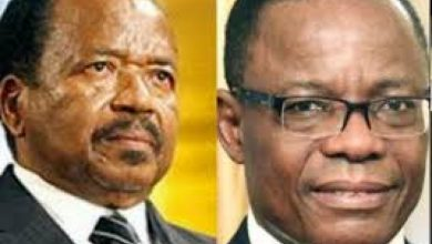 Photo of Kamto rolls out initiative to combat COVID-19, demands proof of life from Biya