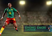 Photo of Former Indomitable Lions Assistant Captain Enoh Eyong Speaks Out On Ngarbuh Massacre