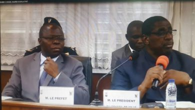 Photo of Tribal sentiments evoked after election of new Douala City Mayor