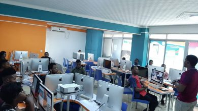 Photo of Cameroon: IT knowledge now indispensable as workers forced to work from home due to coronavirus