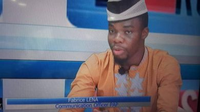 Photo of Popular Action Party's Fabrice Lena summoned at SED
