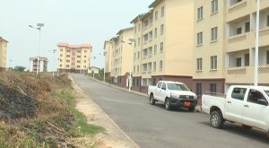 Photo of Cameroon: Government Tranforms Social Housing apartments into COVID-19 Quarantine Centres