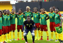 Photo of Indomitable Lionesses of Cameroon miss a direct ticket to Olympics 2020