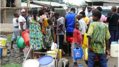 Photo of Cameroon: Water shortage may hamper efforts against coronavirus