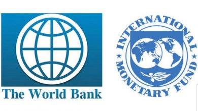 Photo of Covid-19: IMF and World Bank call on G20 to offer debt relief to poor countries