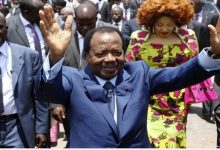 Photo of President Paul Biya is alive – His Spokesperson