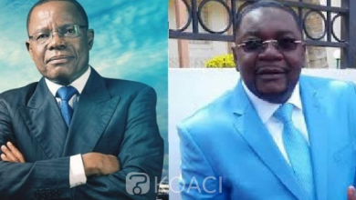 Photo of Paul Eric Kingue tells Maurice Kamto to keep quiet or else….