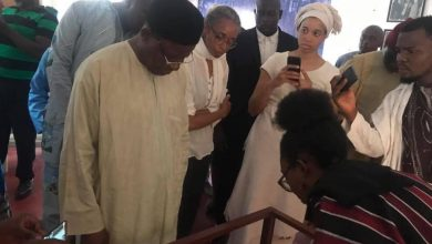 Photo of Maurice Kamto Offers Condolences To Family Of Late Adamou Ndam Njoya