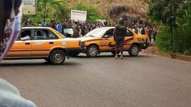 Photo of Authorities pledge to profer solutions to grievances of striking Bamenda commercial bikers