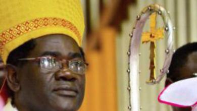 "Photo of ""Christians will triumph over Coronavirus""- Archbishop Jean Mbarga"