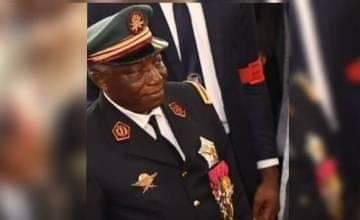 Photo of Cameroon: President Biya's Personal Medical Doctor Dies