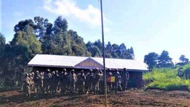 Photo of Cameroon: Ngarbuh gets Military Base After February Massacre