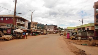 Photo of Public Holiday/Ghost Town: Gunshots, One Dead Reported In Bamenda