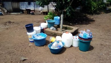 Photo of Covid-19 scare: Water scarcity in Tiko presents hand washing challenges