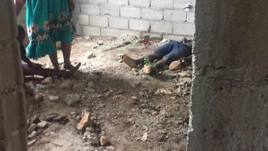 Photo of Soldiers shoot dead unarmed men in Buea
