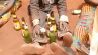 Photo of North West: Four Tortured for Consuming Brasseries Products