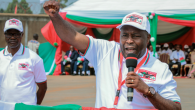 Photo of Burundi to get first democratic transfer of power in 58 years of independence