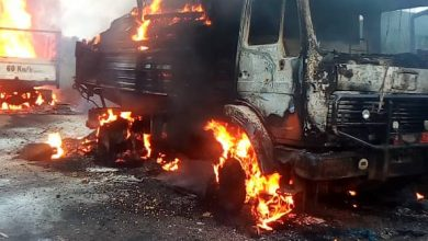 Photo of Military, separatists impose terror on Ntarbah – seven dead in violent clashes