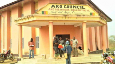 "Photo of Ako Sub Division ""orphaned"" in the Recruitment of 3200 Basic Education Teachers in Cameroon"
