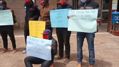 Photo of Employees in six out of ten regions are on strike – Nexttel Workers