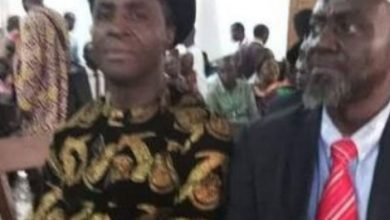 "Photo of ""Trial of Sisiku Ayuk Tabe & Co. adjourned without reason"" – Barrister Amungwa Nicodemus"