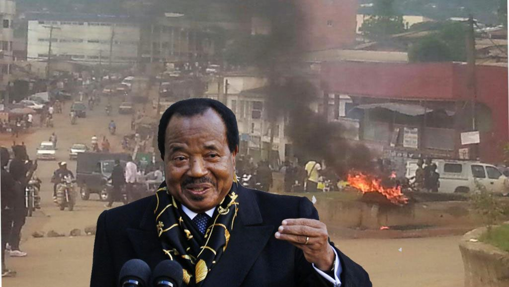 Take Action! Resolutions, condemnations will not end Anglophone crisis