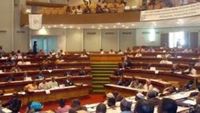 Photo of June session of Parliament ends with 100 million FCFA donation to anti COVID-19 fund