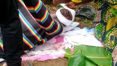 Photo of Muyuka: Njuh's Family decries extrajudicial killing