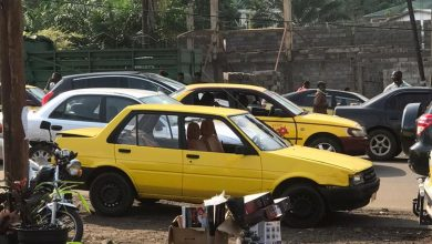 Photo of Buea taxi drivers return to work after hold up over molestation of colleague by police