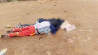Photo of Amba boys executed for torturing prince to death